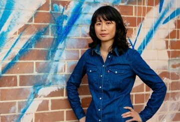 Thao Thanh Cao & Frida Deguise in Herald Article