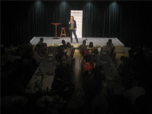 Christina Van Look closes another sold out show