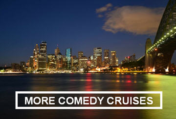 More Comedy Cruises!