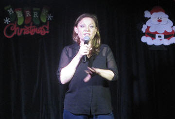 Comedy Cruise – 2nd December