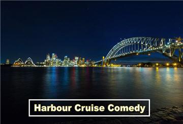 February Comedy Cruise