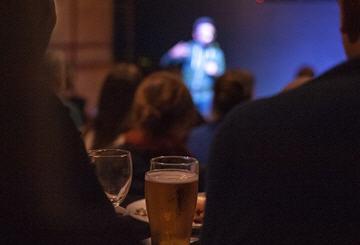 10 Comedians Redfern June Show